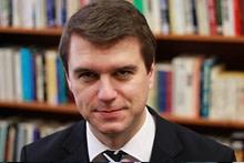 Laisvosios rinkos instituto prezidentas Žilvinas Šilėnas