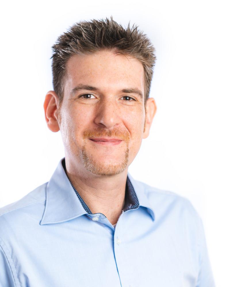 Patrick Wilhelm, Vice President Inorganic Specialties Nouryon