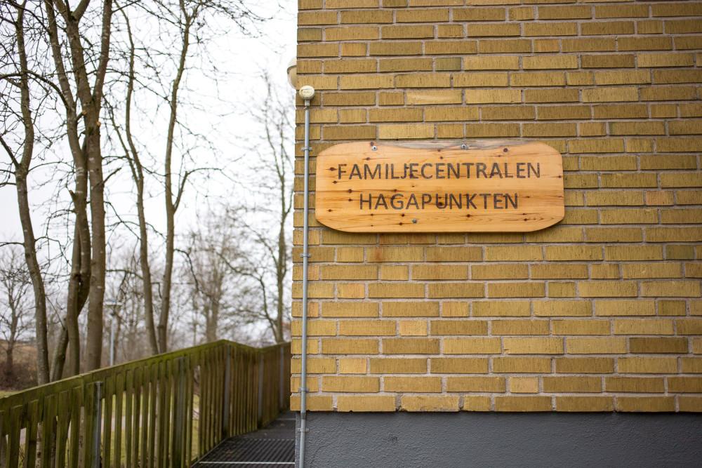 Familjecentralen Hagapunkten, Åstorp