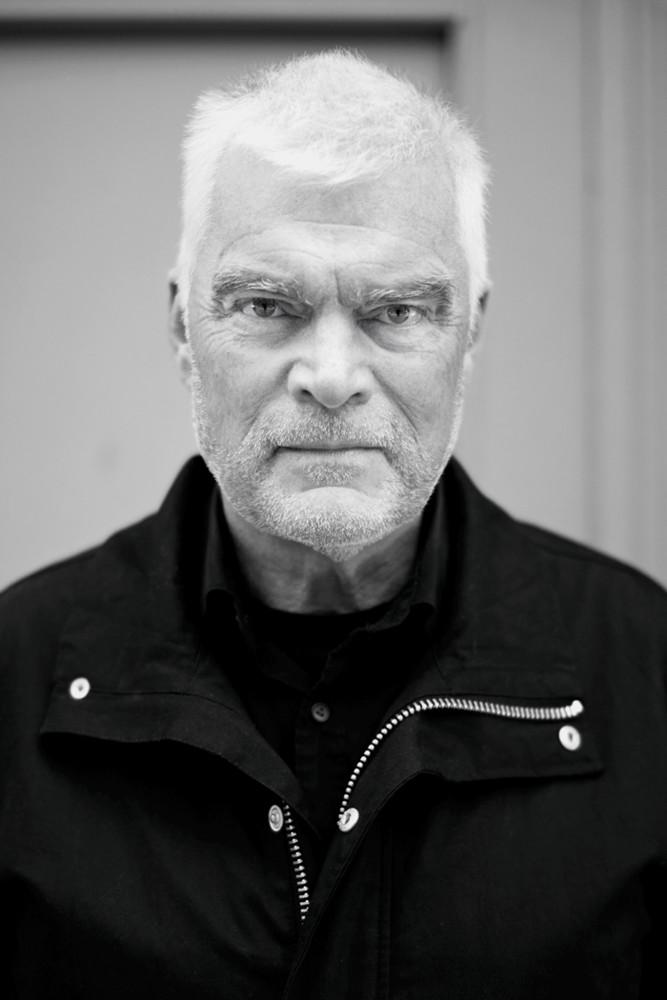 Lasse Bengtsson - fotograf: Kaja Bruskeland
