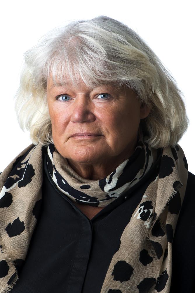 Karin Malmqvist, verksamhetschef hjärtmedicin.