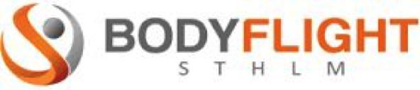 Bodyflight_logga