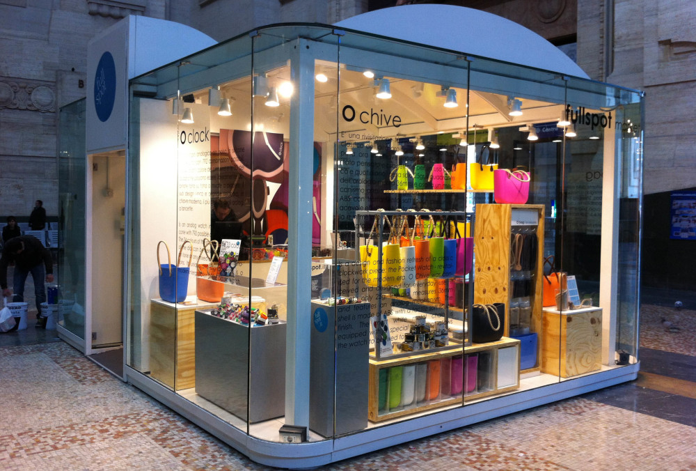 are pop up stores the future of physical retail swedbrand