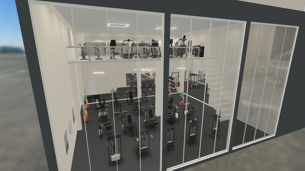Gymleco expanderar: öppnar Europalager och logistikcenter på 10 000 kvm 8