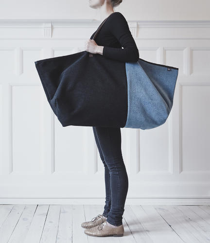 In Spite Of Its Fashionable Look The Bag Was Considered Too Expensive By Most People It Indeed Sold For 125