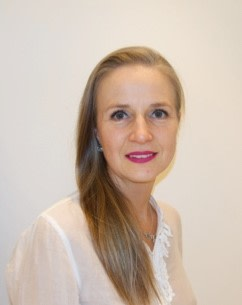 Magdalena Agata Kall Skjærven