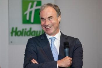 Paul Hesselink, Acta Group generalinis direktorius