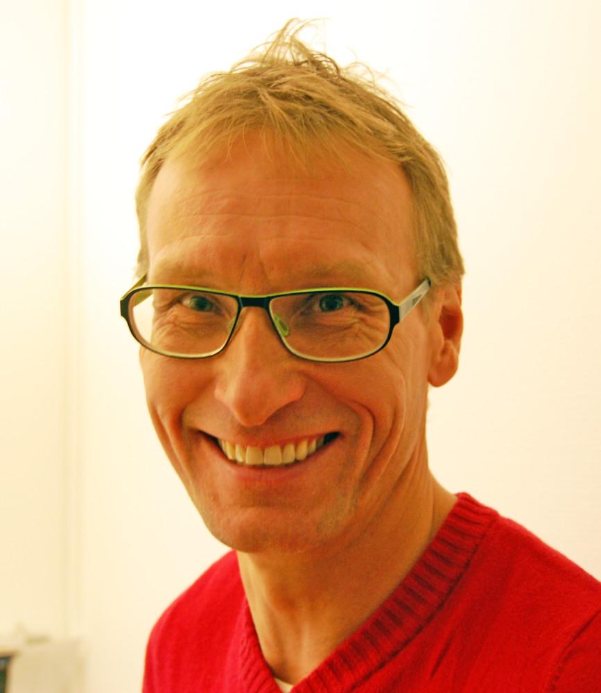 Tomas Kristoffersson, Näringslivsdirektör i Gagnefs kommun