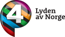 Go to P4 Radio hele Norge's Newsroom