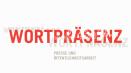 Go to Wortpraesenz - Presse- und Öffentlichkeitsarbeit's Newsroom