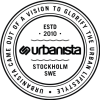 Go to Urbanista AB's Newsroom