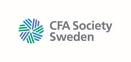 Go to CFA Society Sweden's Newsroom