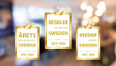 Go to Retailer of the Year Sweden's Newsroom