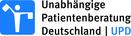 Go to Unabhängige Patientenberatung Deutschland's Newsroom