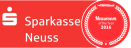 Go to Sparkasse Neuss's Newsroom