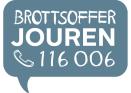 Brottsofferjouren Sverige logotype