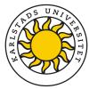 Go to Karlstads universitet's Newsroom