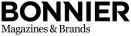 Go to Bonnier Magazines & Brands's Newsroom