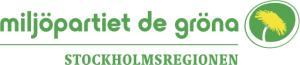 Miljöpartiet i Stockholmsregionen