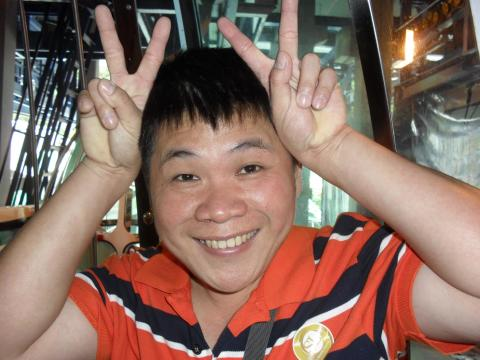 Final Changi Millionaire Finalist a Singaporean