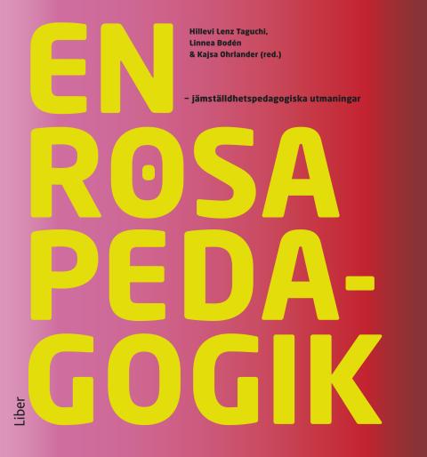 En rosa pedagogik