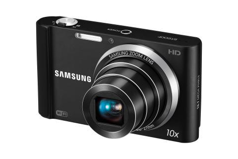 Camera ST200F