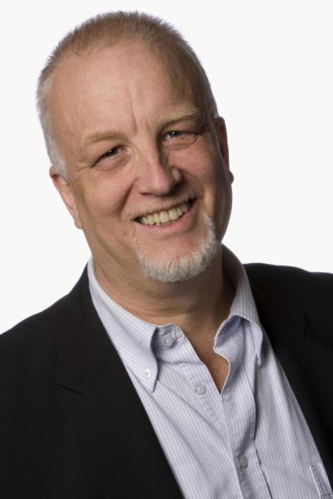PR-manager Hyundai Motor Norway Morten Brusletto