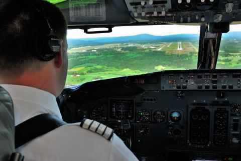 Norwegian lennättää valtion henkilöstöä