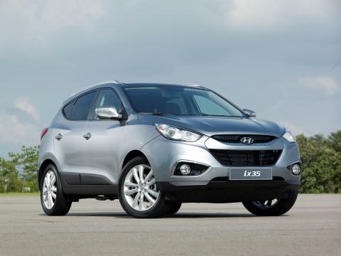 Hyundai øker kapasiteten