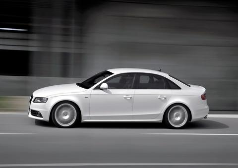Audi R8 LMS i Race of Champions