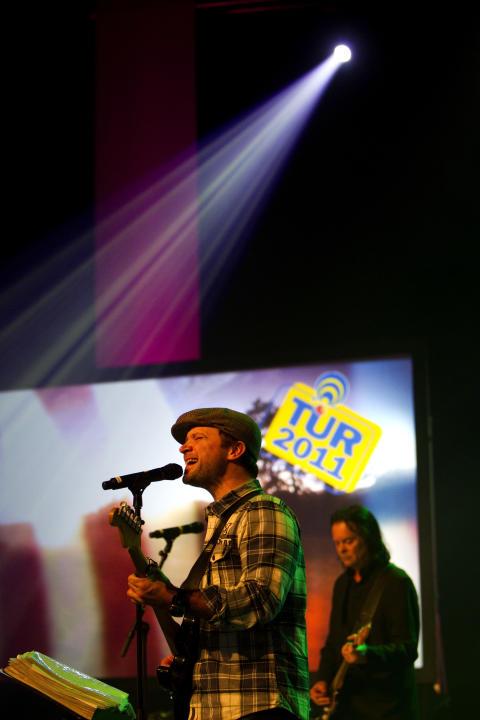 TUR Fest 5