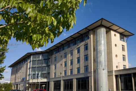 Öresundskraft - Huvudkontor, Bild 1