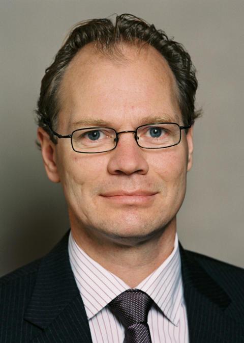 Peter Hamberg - VD på Bevego Byggplåt & Ventilation AB