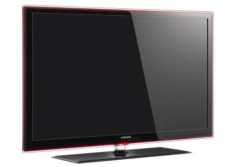 LED-TV. 7-serien