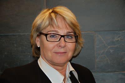 Mari-Louise Johansson