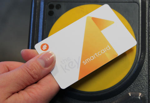 Thameslink and Great Northern passengers benefit from extension of smart ticketing
