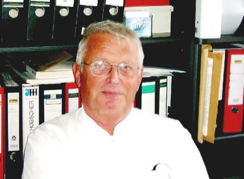 Interview mit Prof. Klaus Borchert (Schmerztherapie Ärztenetz MV): Rückenzentren in Mecklenburg-Vorpommern mit starkem Kooperationspartner geplant