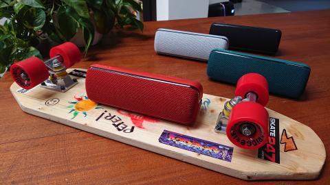 Speaker XB22 lifestyle