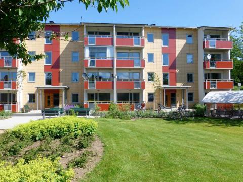 De fem hållbarhetsutmaningarna för bostadsrättsföreningar och hyresvärdar