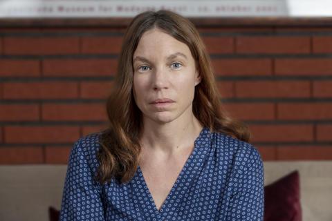 Limboland Ellen Jelinek