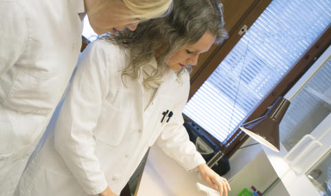 Djurförsäkringsbolag främjar forskning om djurhälsa