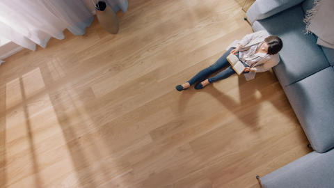 Hvilket gulv skal jeg vælge?