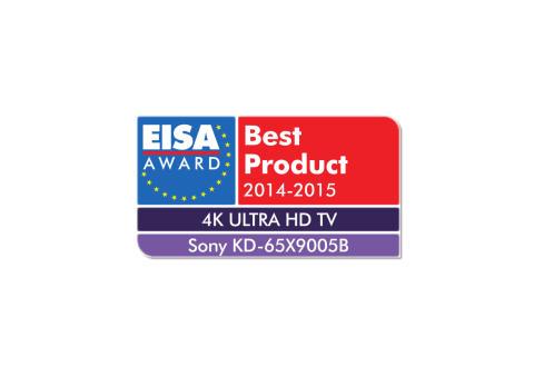 EISA KD-65X9005B Best Product