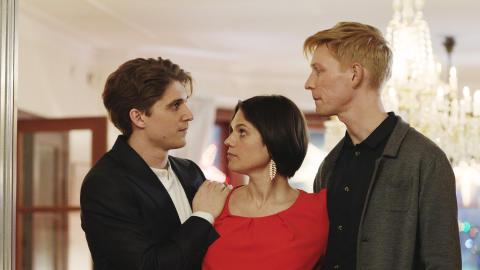 EN UNDERBAR JÄVLA JUL är 2015 års mest sedda svenska film