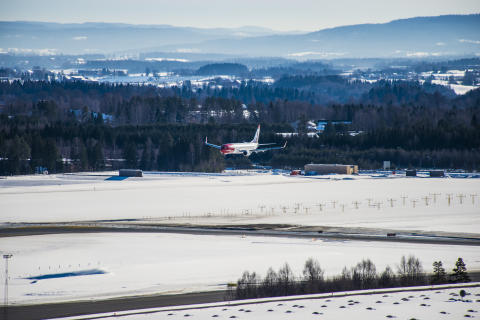 Norwegian Reports Continued Passenger Growth in November