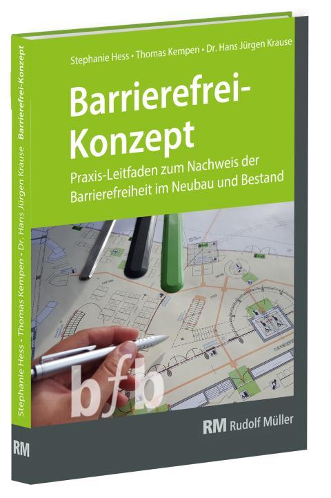 Barrierefrei-Konzept (3D/pdf)