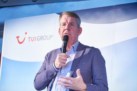 TUI undertecknar överbryggningslånet från tyska regeringen – bankerna godkänner