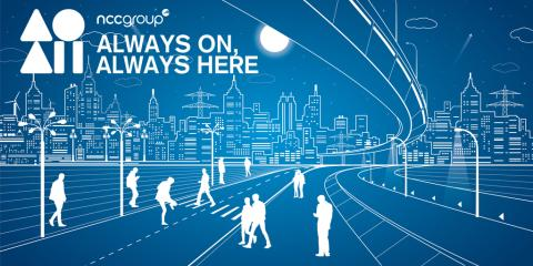 Building a secure future for smart cities