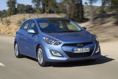Hyundai over en million