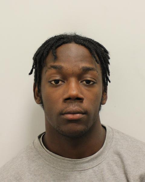 Two jailed for life for the murder of Santino Angelo Dymiter in Newham